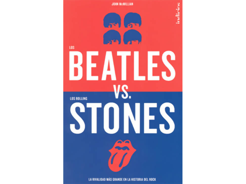 the beatles vs the rolling stones essay Age-old debate: beatles vs stones this piece by john mcmillian is part of a series of essays to mark the 50th the beatles and the rolling stones represent.